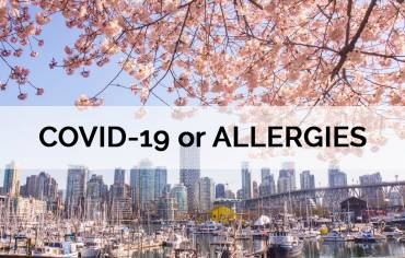 Protected: Seasonal Allergies, COVID-19 or the Flu